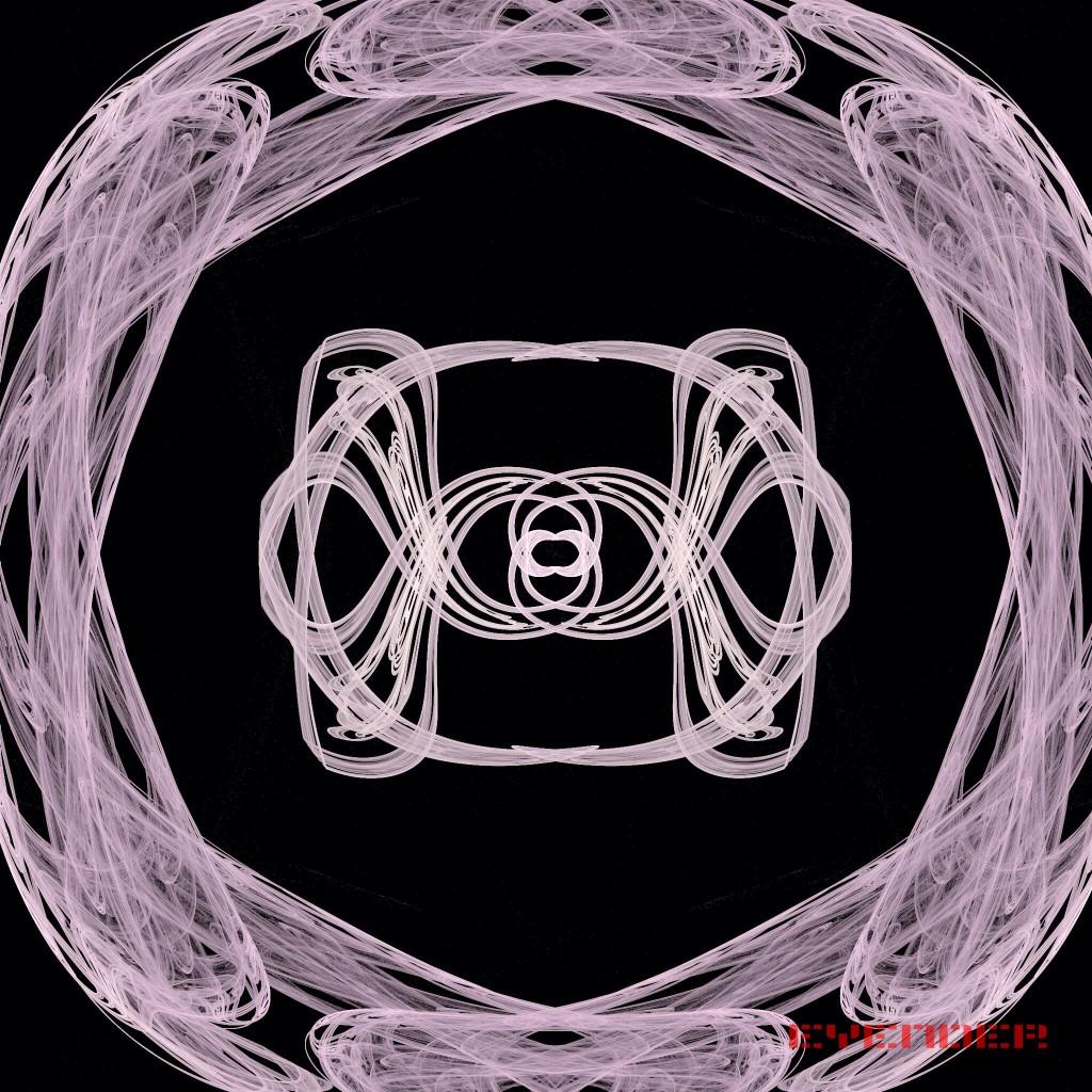 Fractal Art by eYenDer 065 1024x1024 - Fractal Art 65 – Target Practice Accelerator