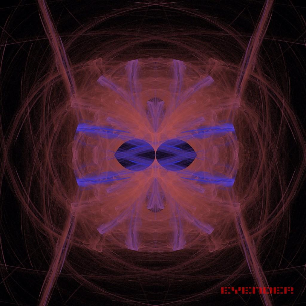 Fractal Art by eYenDer 068 1024x1024 - Fractal Art 68 – In Finity Uni Tea
